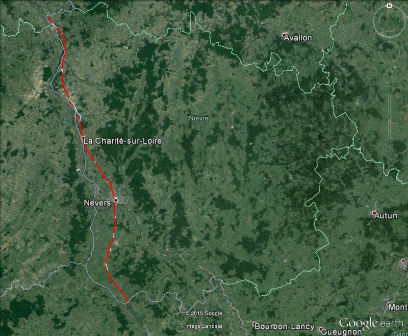 Nationale 7 : 1000 km de voyage (sujet participatif) - Page 7 Niyvre12