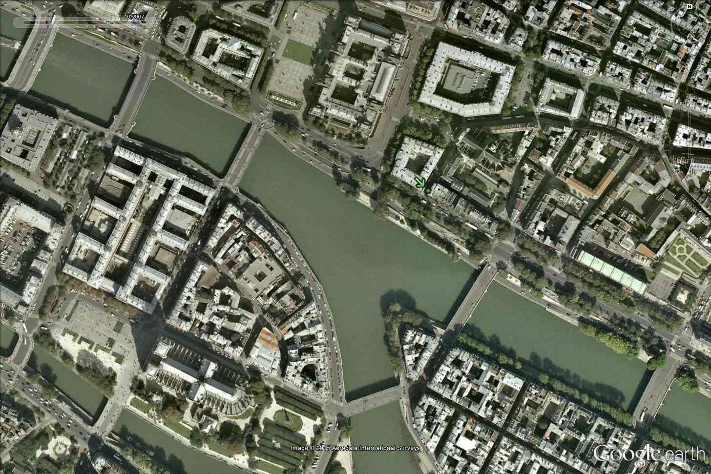[FRANCE] Paris méconnu - Page 7 Rue_pa10