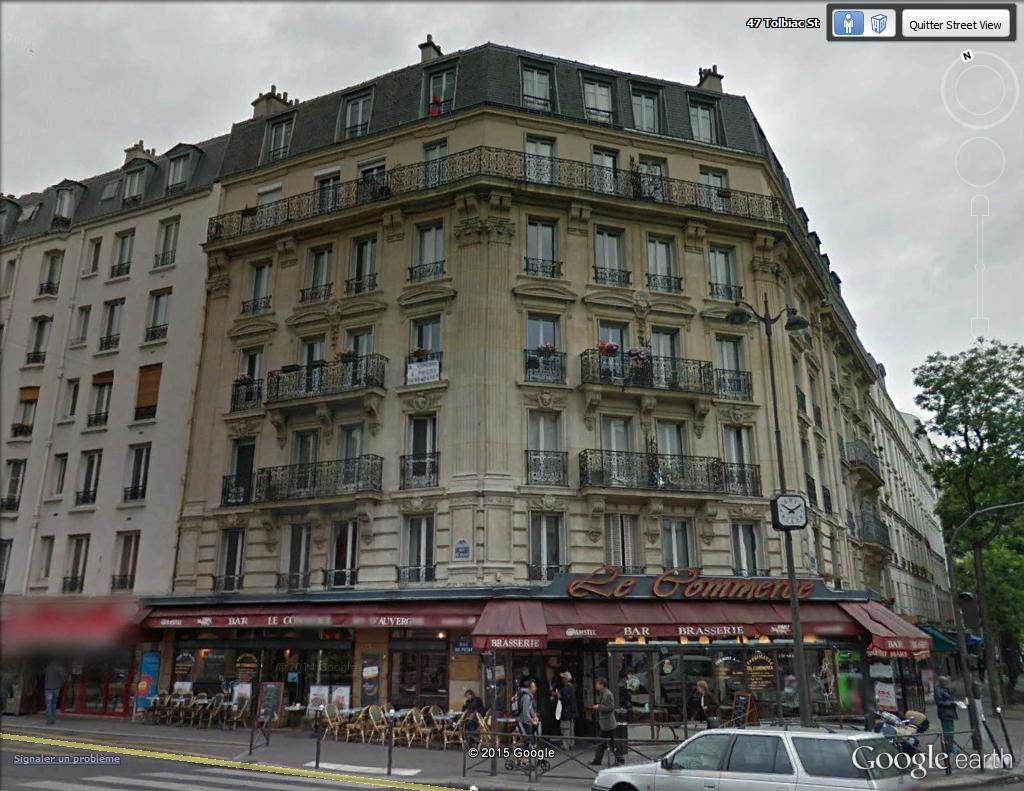 Brasserie du Commerce : à la poursuite d'une institution française Tolbia10