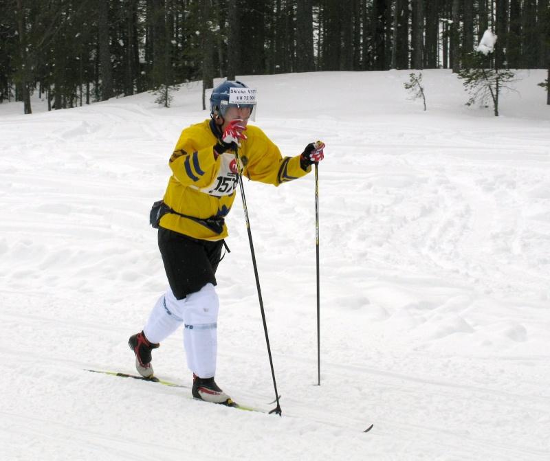 La Vasaloppet : plus longue course de ski de fond au monde - Page 2 Vasalo11
