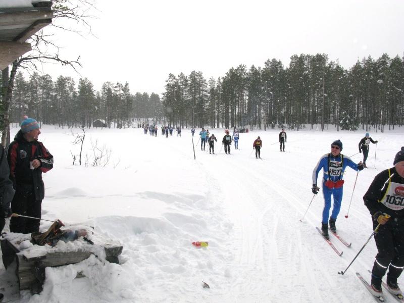 La Vasaloppet : plus longue course de ski de fond au monde - Page 2 Vasalo12