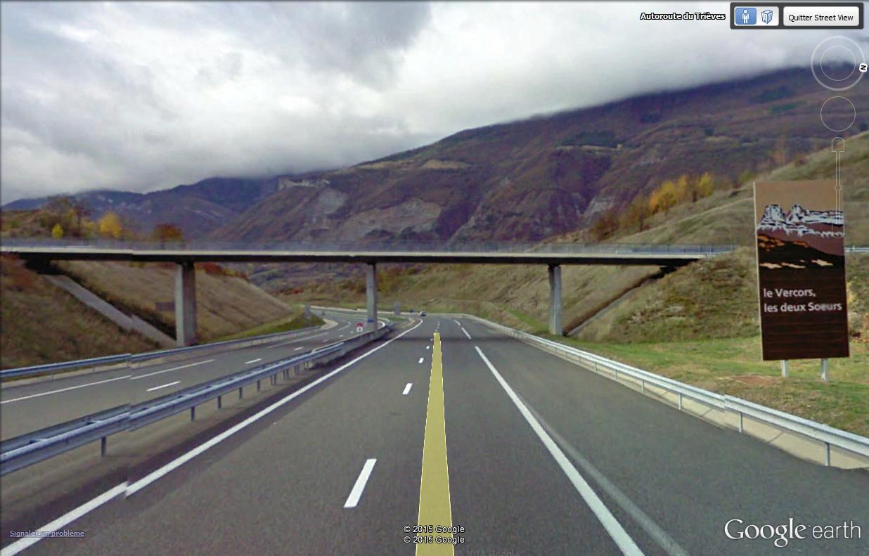 Panneaux touristiques d'autoroute (topic touristique) Vercor10