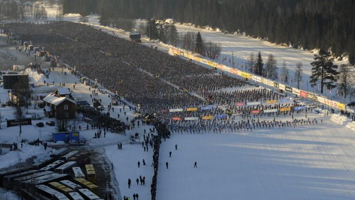 La Vasaloppet : plus longue course de ski de fond au monde Vl-sta10