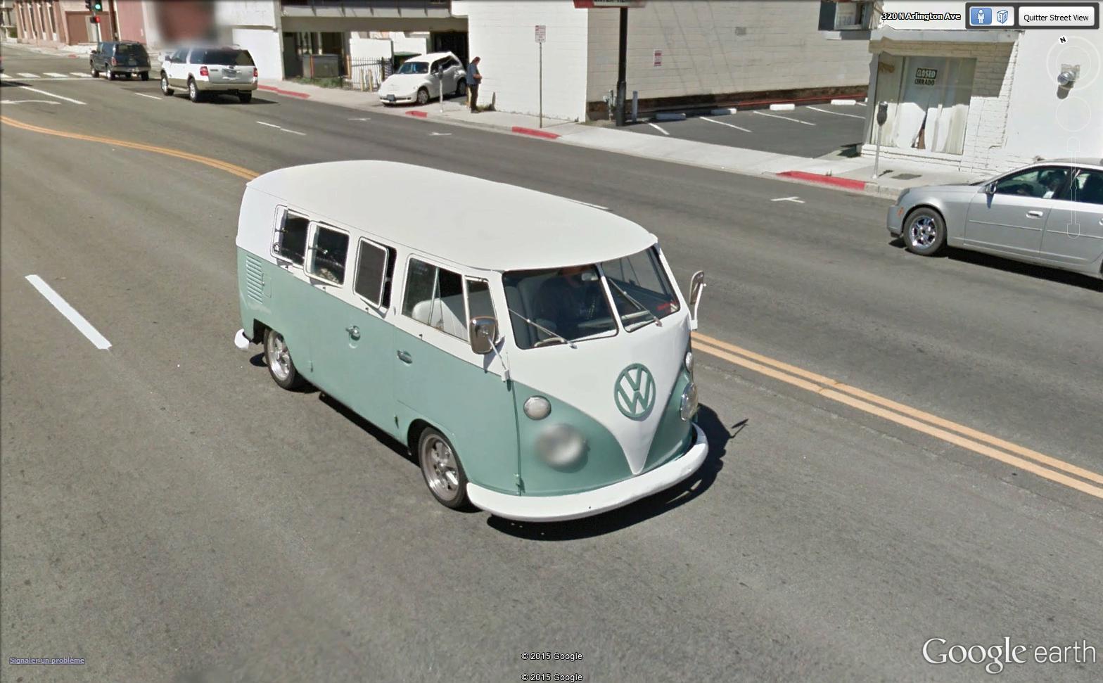 Les recherches automobiles de Zanza : Volkswagen T1 Split - Page 2 Vw_t110