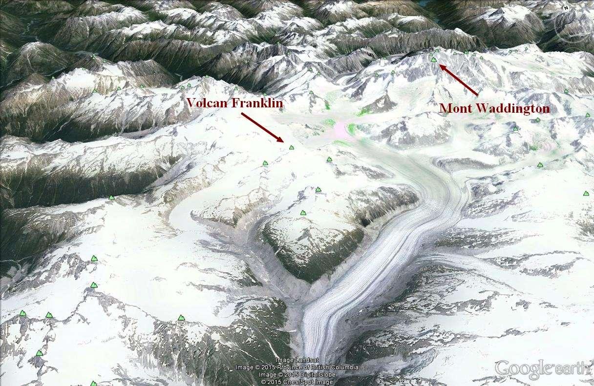L'arc volcanique des Cascades (sujet participatif) Wadd10