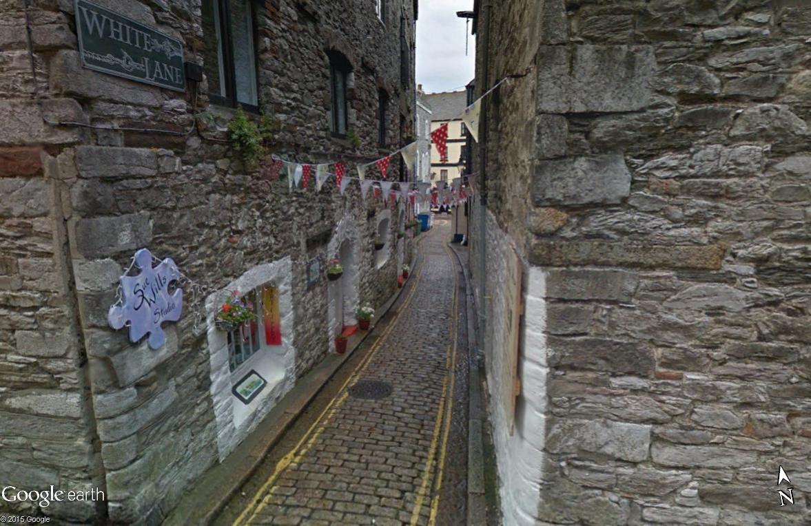 [Royaume-Uni] - Les cartes postales en mode Street-view  - Page 2 White_10