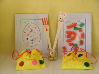 Poule  de Pâques Pyques10