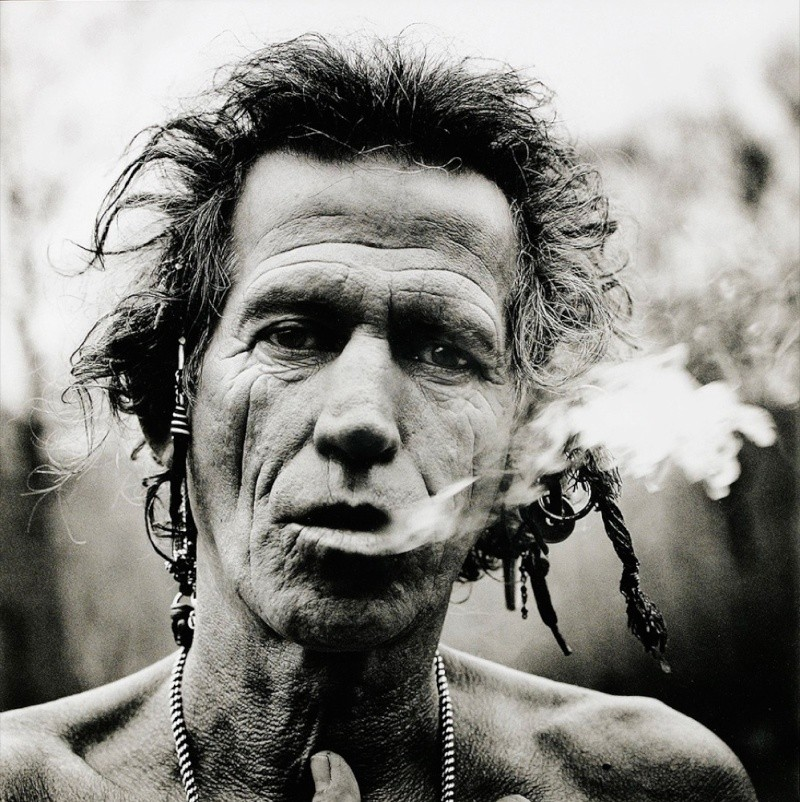 Anton Corbijn, photographe rock Anton-10