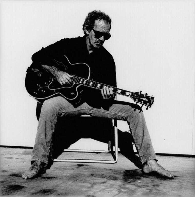 Anton Corbijn, photographe rock Jjcale10