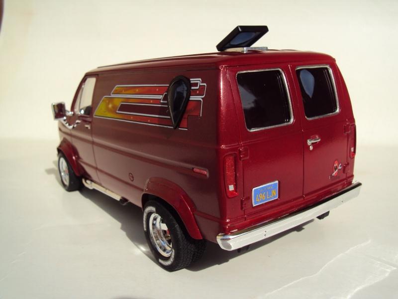 """Ford Econoline """"Vantom"""" custom 70's Dsc08413"""