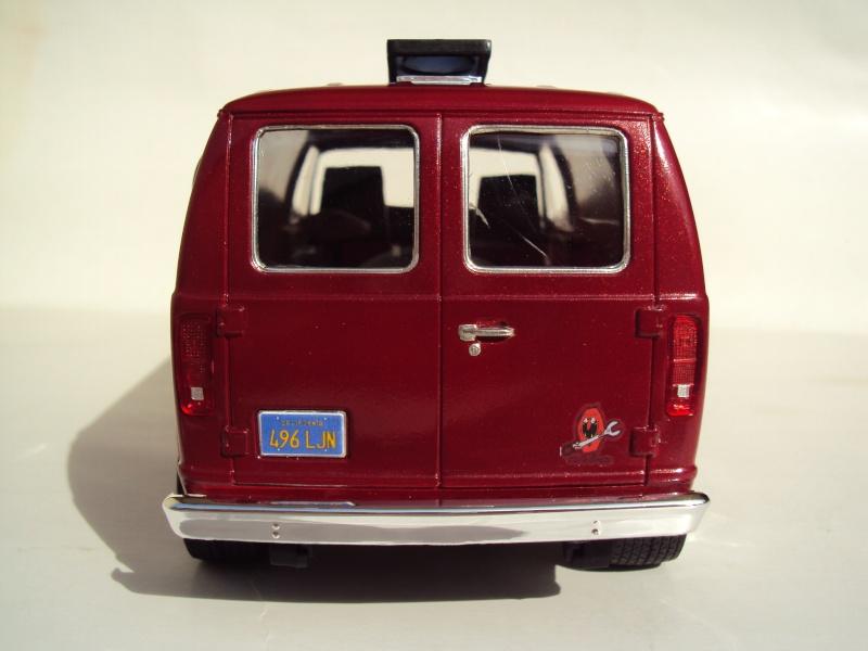 """Ford Econoline """"Vantom"""" custom 70's Dsc08414"""