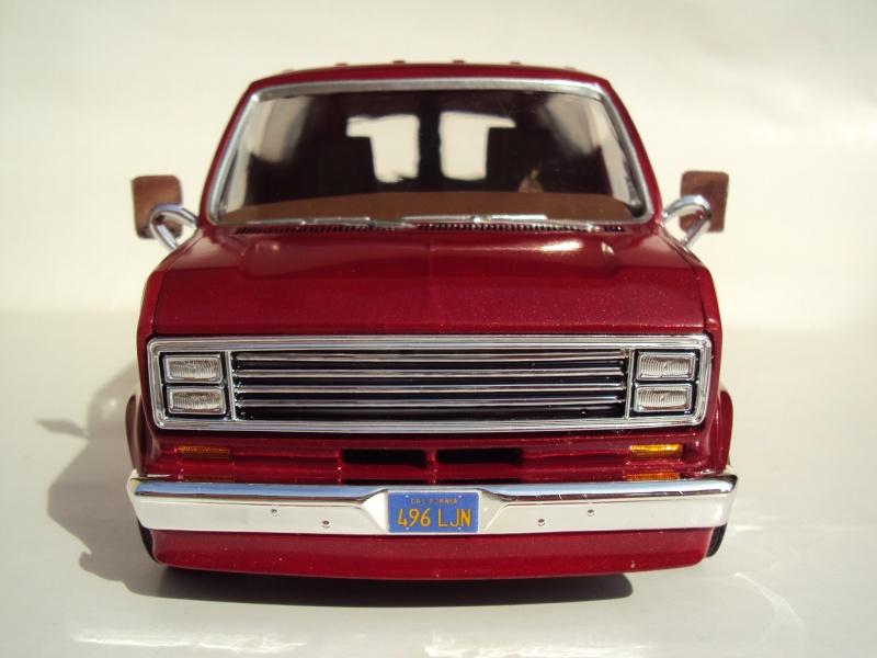 """Ford Econoline """"Vantom"""" custom 70's Dsc08415"""