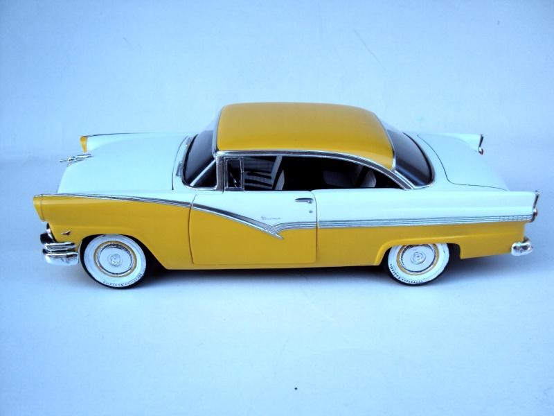 Ford Fairlane 1956 Dsc09211