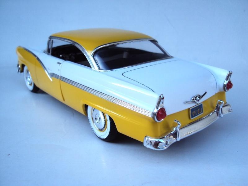 Ford Fairlane 1956 Dsc09212