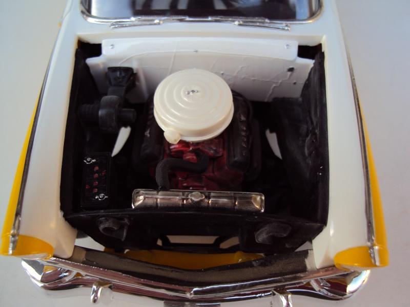 Ford Fairlane 1956 Dsc09214