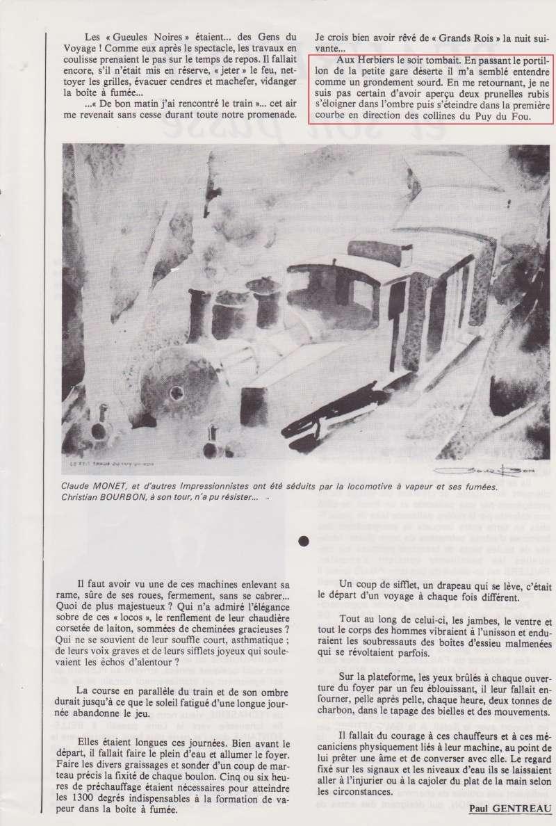 Vapeur... Paysages et Nostalgie (article de Paul Gentreau) Puyfol11
