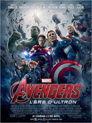 [Film] Avengers; l'Ere d'Ultron 16192710