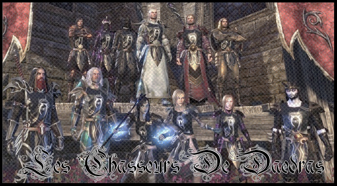 Forumactif.com : Les Chasseurs de Daedras Forum_10