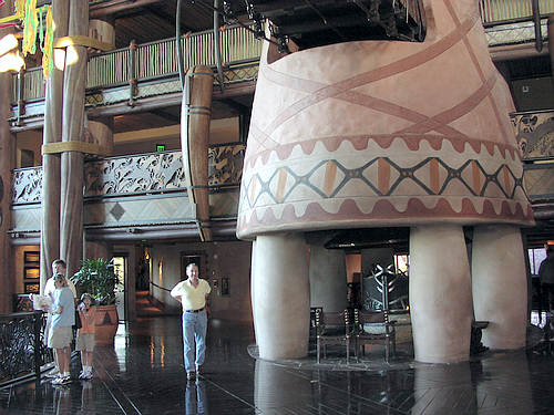 Les hotels de WDW. 11a10