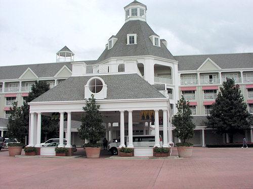 Les hotels de WDW. 4b11