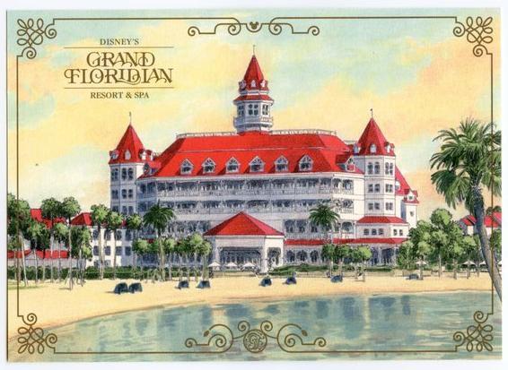 [Walt Disney World Resort] Séjour au Grand Floridian (été 2009) Gfras10