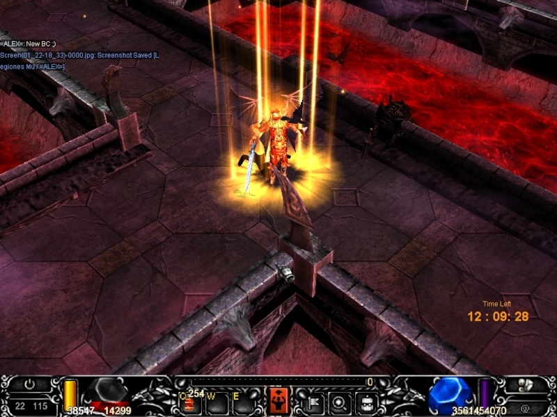 Nuevo Blood Castle & Arena 2  :D Screen20