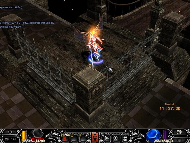 Nuevo Blood Castle & Arena 2  :D Screen21