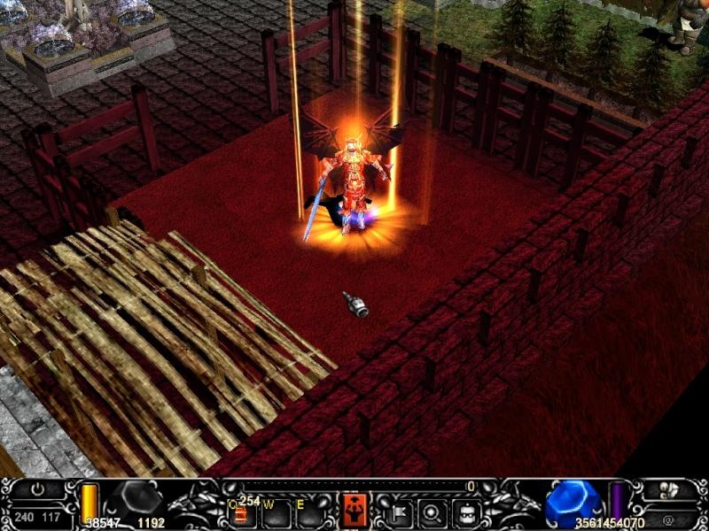 Nuevo Blood Castle & Arena 2  :D Screen25