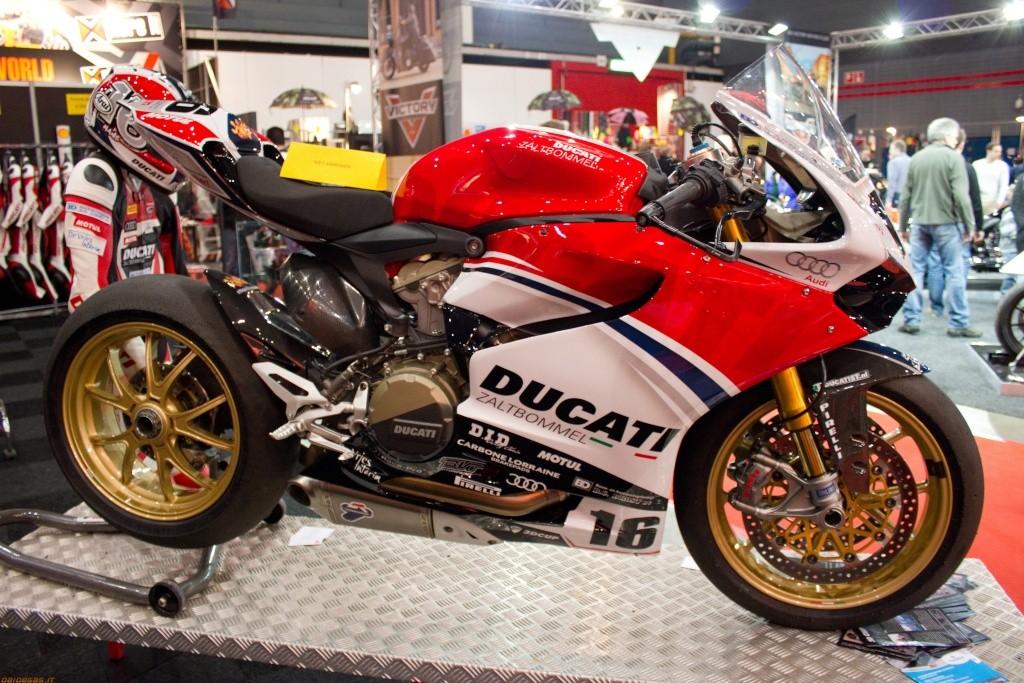 ducati 1199/1299 Panigale ( Topic N.4 ) - Page 11 Ducati12