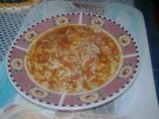 Soupe chunky à la Flo 15792010