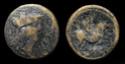 Un as de Emnporiae 384n10