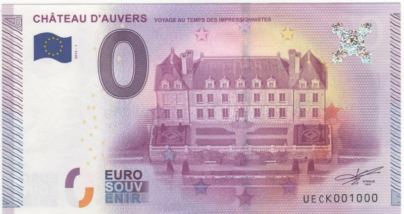 Auvers-sur-Oise (95430)  [UECK] 00115