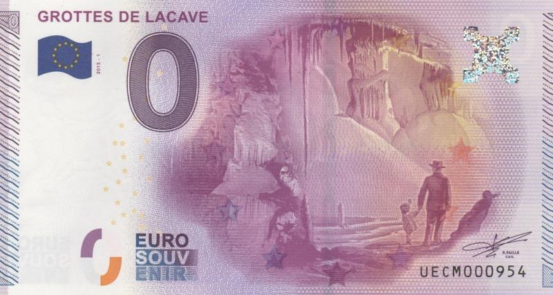 Billets 0 € Souvenirs = 80 003_co11