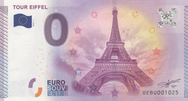 Tour Eiffel (75007) 00510