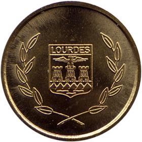 Lourdes (65100)  [UEEM] 03l10