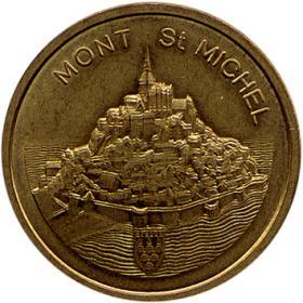 Mont Saint-Michel (50170)  [UEBF / Poulard UECD] 04a10