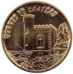 Rennes-le-Château (11190)  [Saunière] 04g10