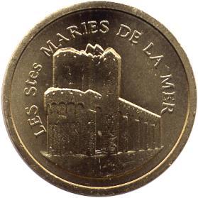 Saintes-Maries de la Mer (13460)  [UEMM] 04h10