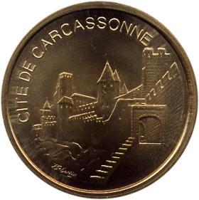 Carcassonne (11000)  [UEHY] 04k10