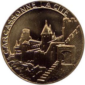 Carcassonne (11000)  [UEHY] 04l10