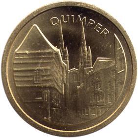 Quimper (29000)  [UEAC / Lougre / Corentin] 05h10