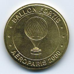 Ballon Fortis (75015) A10