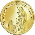 Lourdes (65100)  [UEEM] Aa1310