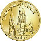 Bayeux (14400)  [UELE] Aa411
