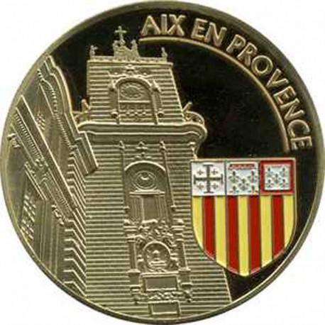 Aix-en-Provence (13100)  [Fouque] Aix-en10