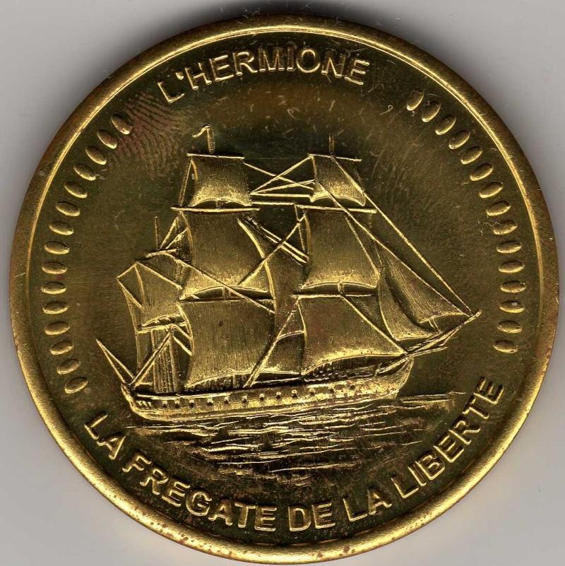 Rochefort-sur-Mer (17300)  [Hermione] Al00710