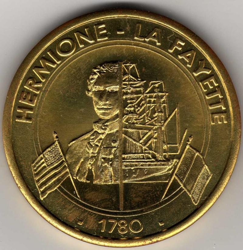 Rochefort-sur-Mer (17300)  [Hermione] Al00810