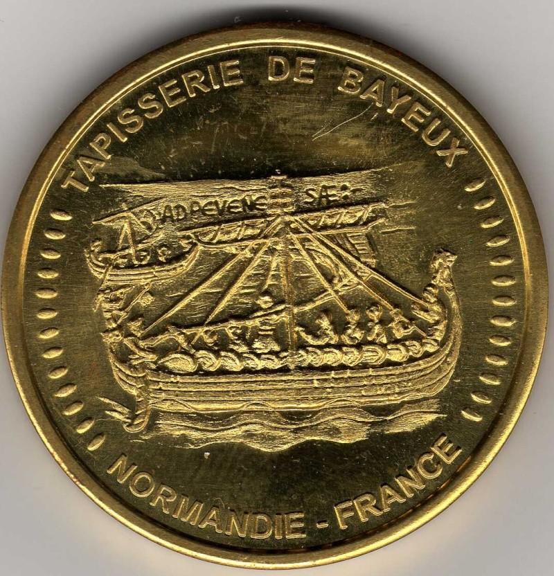 Bayeux (14400)  [UELE] Al01210