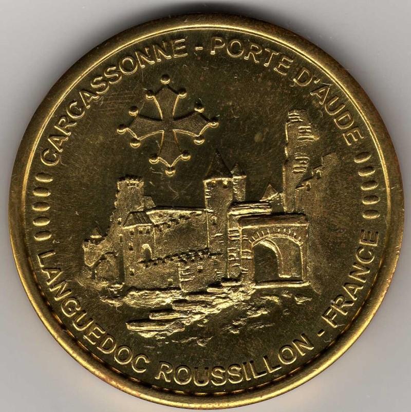 Carcassonne (11000) Al01310