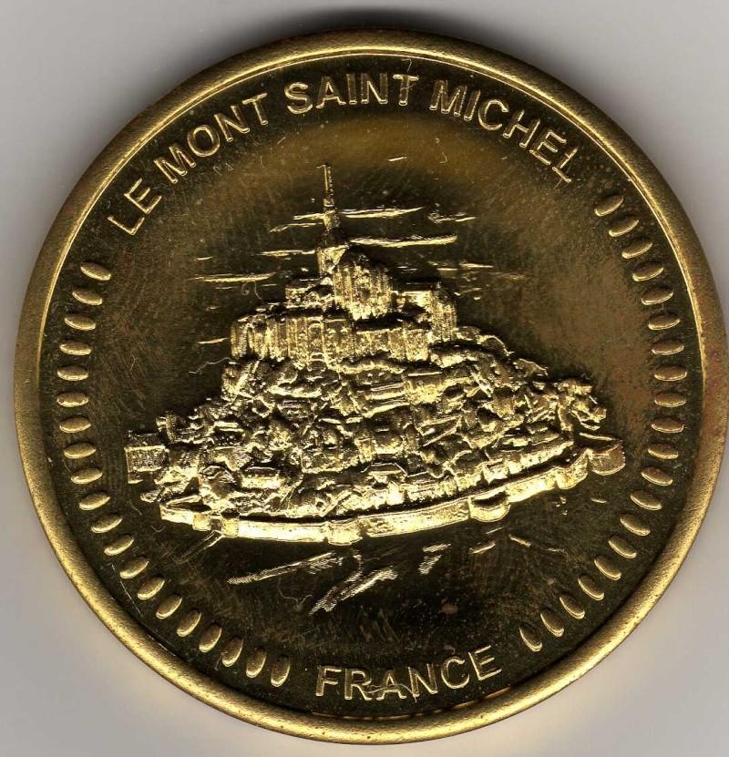 Mont Saint-Michel (50170)  [UEBF / Poulard UECD] Al02710